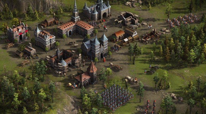 Cossacks 3 is now available