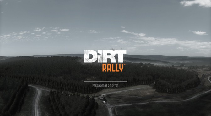 Oculus Rift support comes to DiRT Rally next week