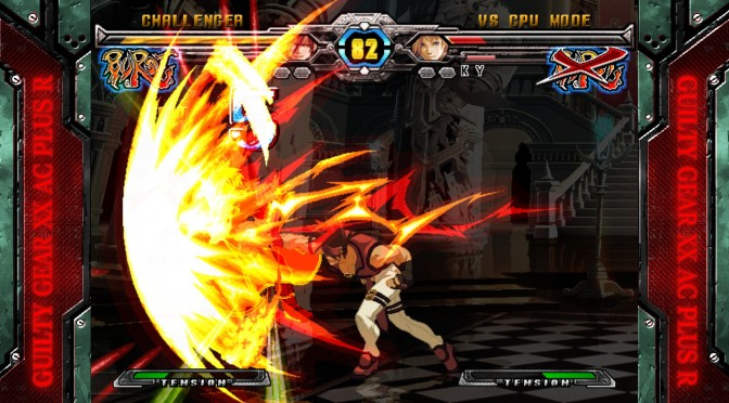 GUILTY GEAR XX ACCENT CORE PLUS R – Coming to Steam on May 26th