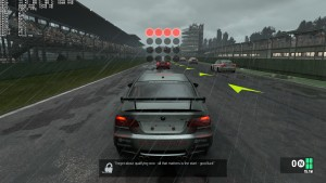 Imola + BMW GT4 + Thunderstorm - Hour 1600 Low