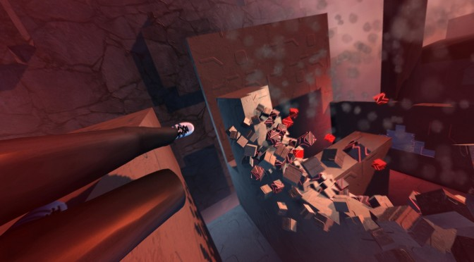 Lemma – Indie First-Person Parkour – Now Available After Nearly Five Years of Development
