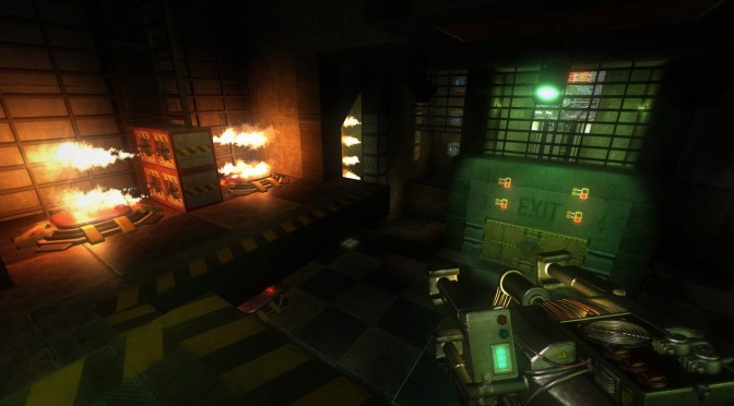 Magnetic: Cage Closed – First 15 Minutes of Gameplay