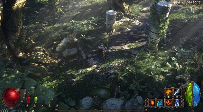 Umbra Tech Prototype – Here Are 8 Minutes of Gameplay Footage