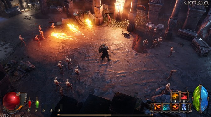 Umbra Renamed to Wolcen: Lords of Mayhem, Comes to Steam Early Access on March 24th