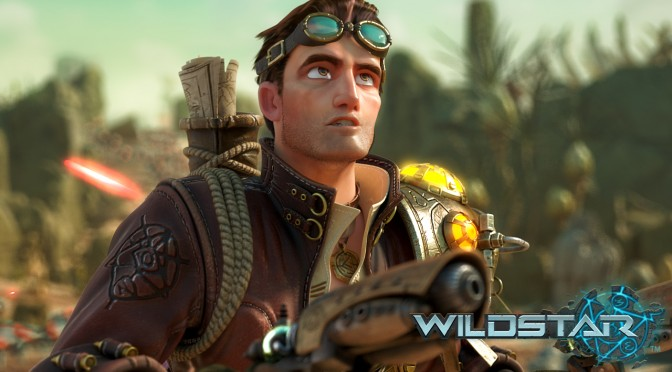 WildStar – Free To Play Version Launches Today