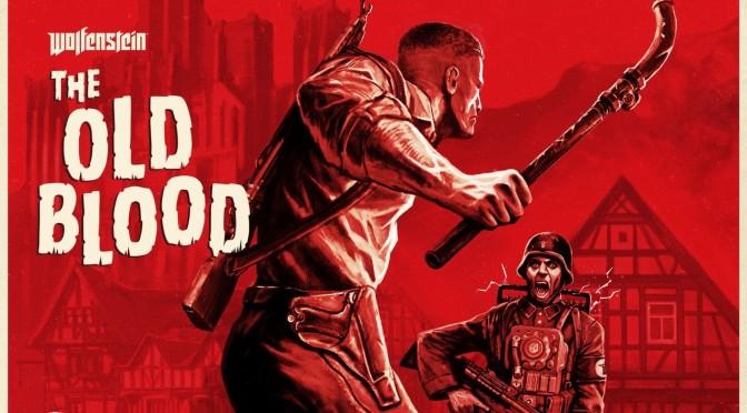 Wolfenstein: The Old Blood – PC Performance Analysis