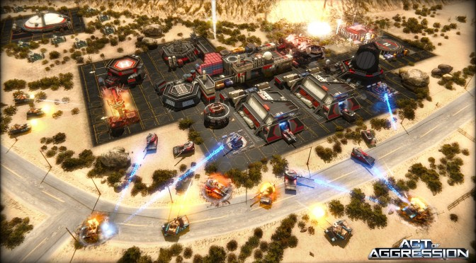 Act of Aggression Gets Launch Trailer, Releases Tomorrow