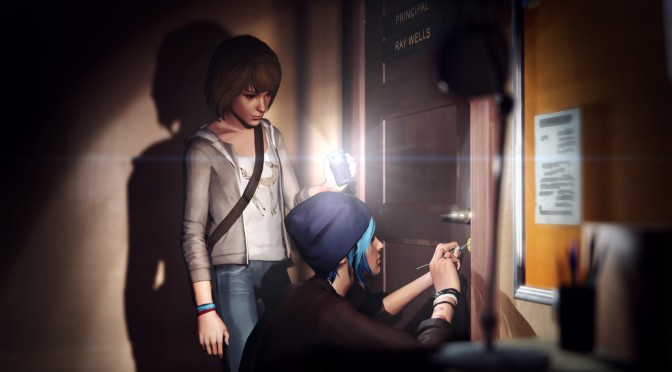 Life Is Strange Has Sold One Million Copies, 40% Coming From The PC, Episode 4 Coming On July 28th