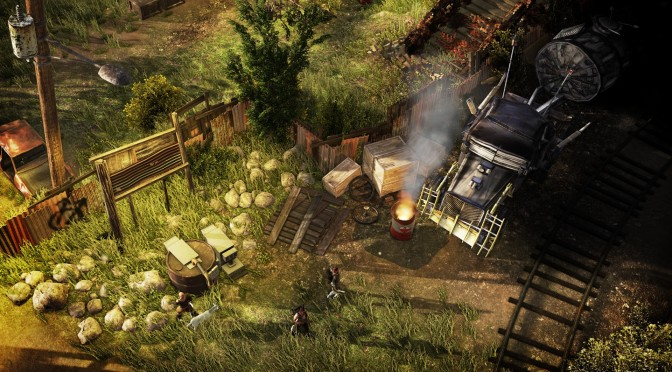 Wasteland 2 – Game of the Year Edition Offered for Free to All Existing Owners