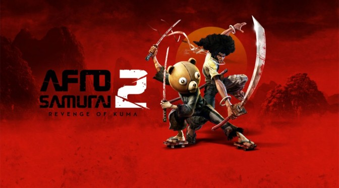 Afro Samurai 2 Pulled From Steam, Volume 2 & 3 Cancelled, Refunds Being Offered For Volume 1