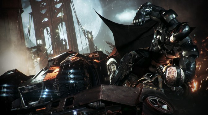 GreenManGaming Extends Special 40% Discount Offer For Batman: Arkham Knight Until Friday 26th