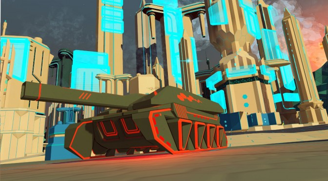 Battlezone Gold Edition is now available