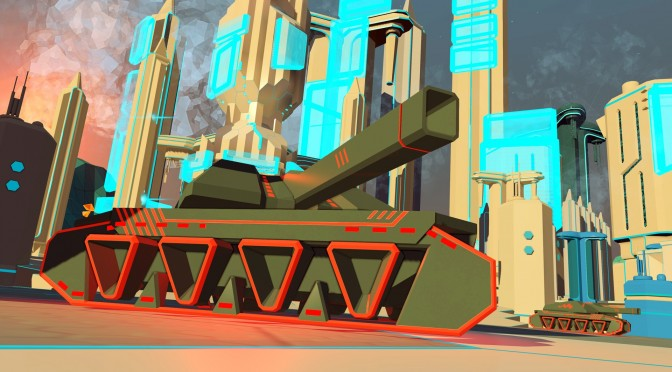 Rebellion's Battlezone Gets New Trailer