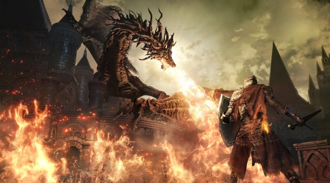 Dark Souls Series Has Sold 8 Million Copies Worldwide, 40% Coming From The PC Platform