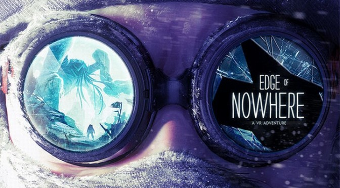 Insomniac Games Is Working On An Oculus Rift Exclusive PC Game, Edge Of Nowhere