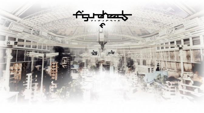 Square Enix Reveals Figureheads – FreeToPlay 5v5 Mecha Shooter