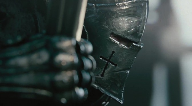 For Honor Gets New Trailer
