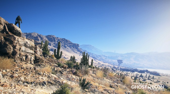 Tom Clancy's Ghost Recon Wildlands – First Direct-Feed Screenshots Released