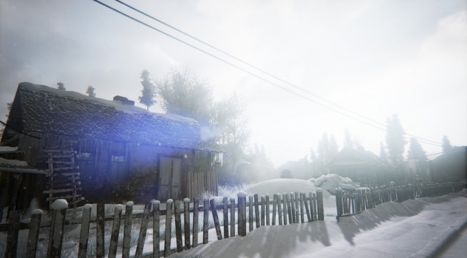 Kholat, exploration first-person horror game, has now more than 3.5 million users