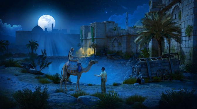 Lost Horizon 2 Releases On October 2nd, Gets Gamescom 2015 Trailer