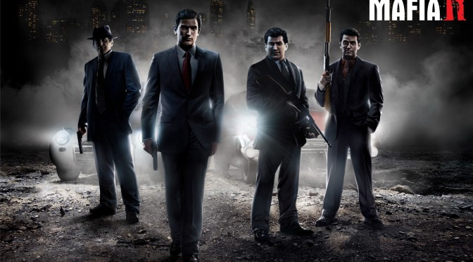 Take-Two Games Registers Mafia 3 Domains