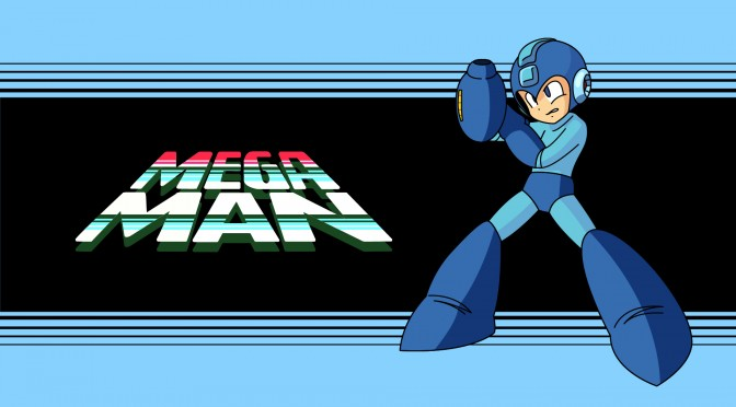 Mega Man Legacy Collection Announced & Coming To The PC This Summer