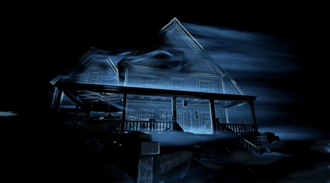 First-person horror game, Perception, gets a new trailer, releases on May 30th