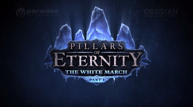 """Pillars of Eternity – Forthcoming Updates Revealed, New UI & """"Story Time"""" Mode Confirmed"""