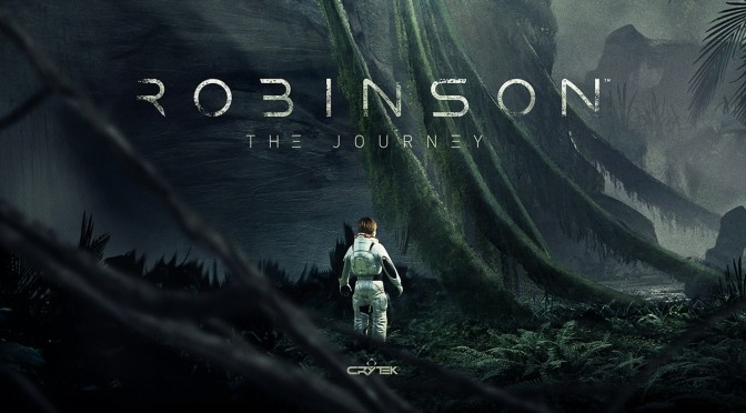 Crytek's Robinson: The Journey Gets New Trailer, Looks Beautiful [UPDATE: Not Coming To PC]