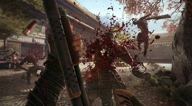 Supernova Capital LLP has acquired the creators of Shadow Warrior, Flying Wild Hog
