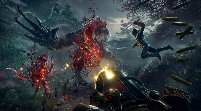 Shadow Warrior 2 – Patch 1.1.7.0 now available, adds Holiday event, packs multiplayer stability fixes