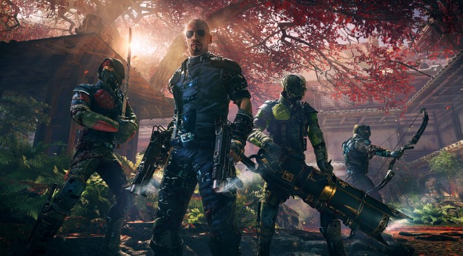 Shadow Warrior 2 – Patch 1.1.4.0 is now available