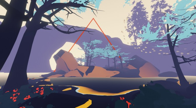 Shape of the World – Ephemeral First-person Exploration Game – Gets Kickstarter Campaign