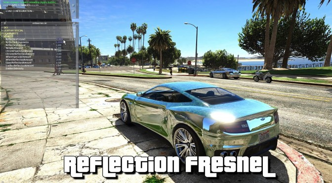 Grand Theft Auto V - ENBSeries 0 272 Version Released