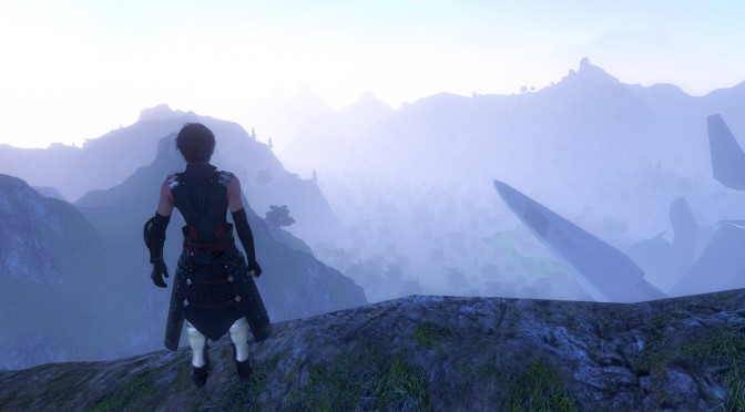 Edge Of Eternity – Open World JRPG with Non-Linear Story – Gets New Screenshots