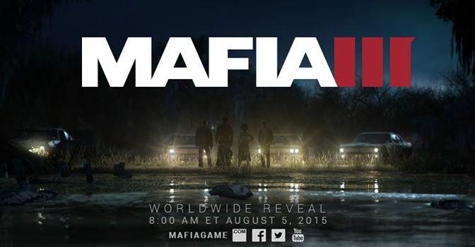 Mafia III – Worldwide Reveal Trailer