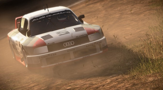 Project CARS – New Content Adds New Zealand's Ruapuna Park Circuit & Three Iconic Audi Cars