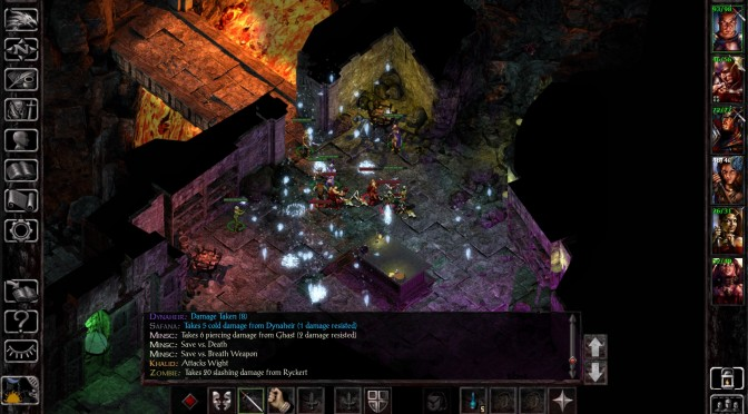 Baldur's Gate: Siege of Dragonspear Expansion Announced