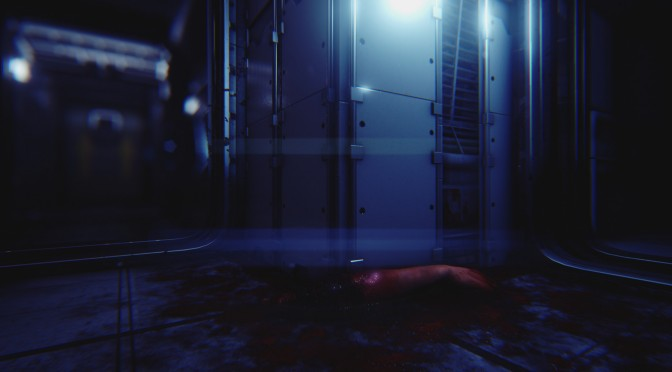 Dispatcher – Unreal Engine 4-based Horror RPG – Available On Steam Via Early Access Program