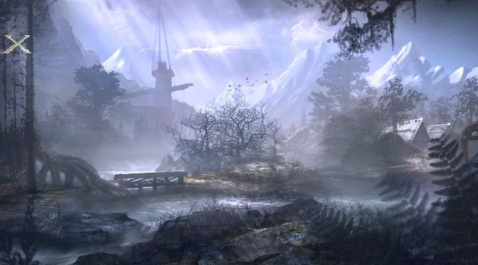 New Details Unveiled For ELEX – Open World Action RPG From The Creators Of Risen