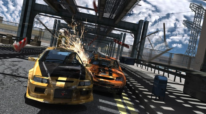 "New FlatOut Will Be Called ""FlatOut 4: Total Insanity"", Developed By Kylotonn & Tiny Rebel Games"