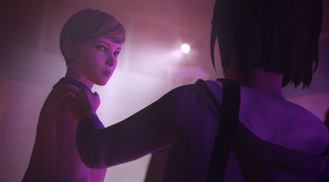 Life is Strange Episode 4: Dark Room Is Now Available