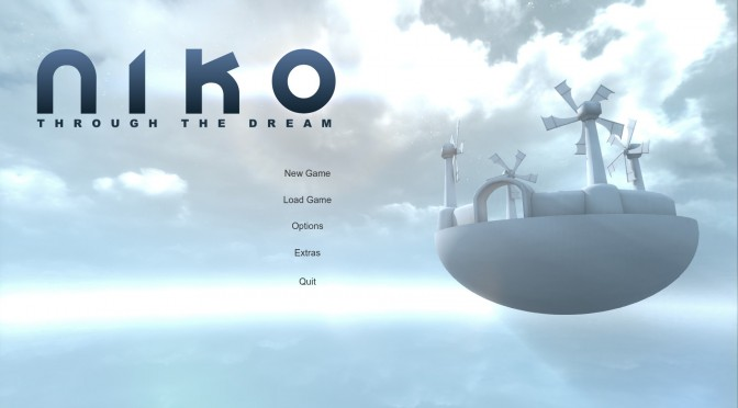 Niko: Through The Dream – First Impressions + 15 Minutes Playthrough