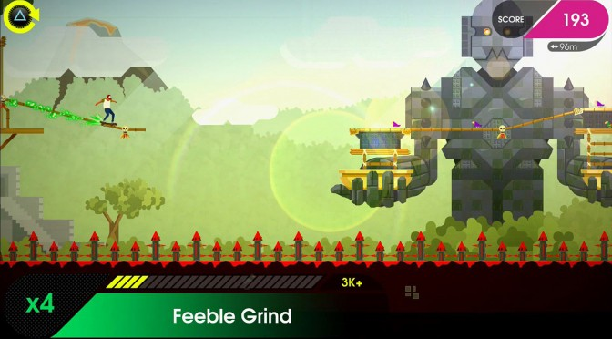 OlliOlli2: Welcome to Olliwood Is Now Available On The PC