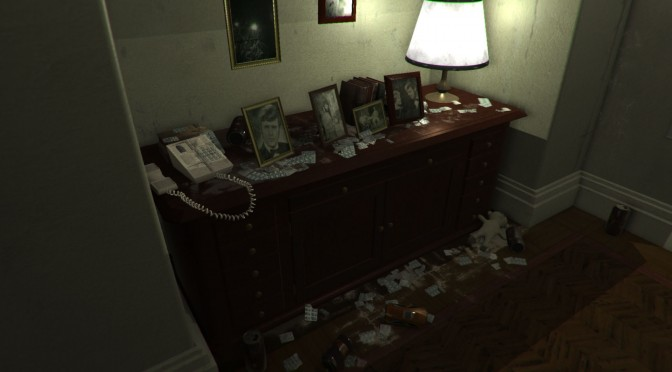 PuniTy Is A P.T. Hallway Recreation In Unity, Available Now For Download