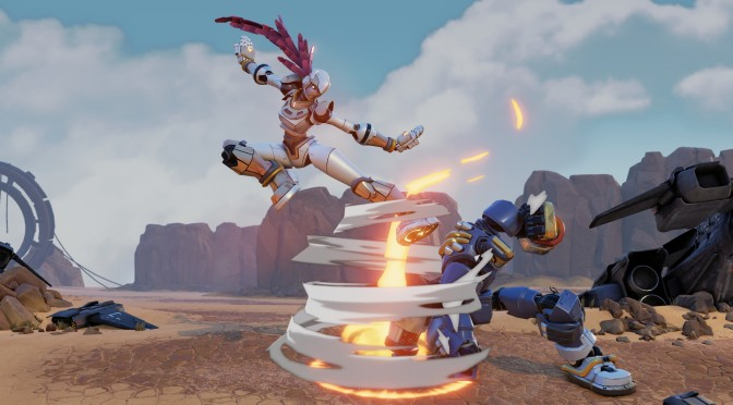 Riot Games Acquires Radiant Entertainment, Cancels Rising Thunder
