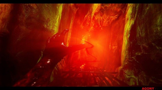 Sacred Agony Announced – New Survival Horror Game, Kickstarter Campaign Launched