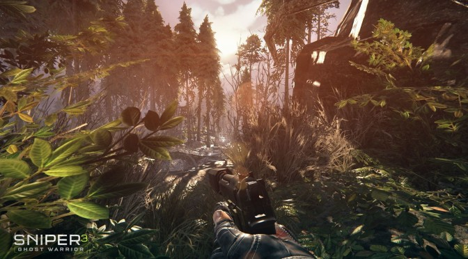 CI Games is working on improving overall performance and loading times in Sniper: Ghost Warrior 3