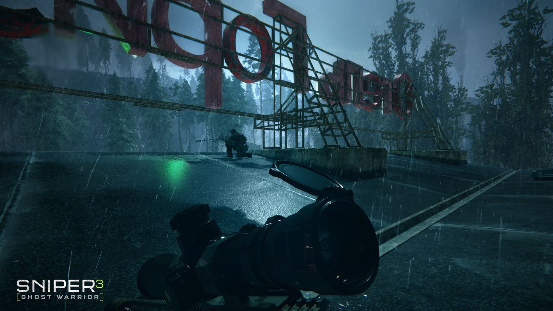 sniper: ghost warrior 3 – first screenshots revealed | dsogaming