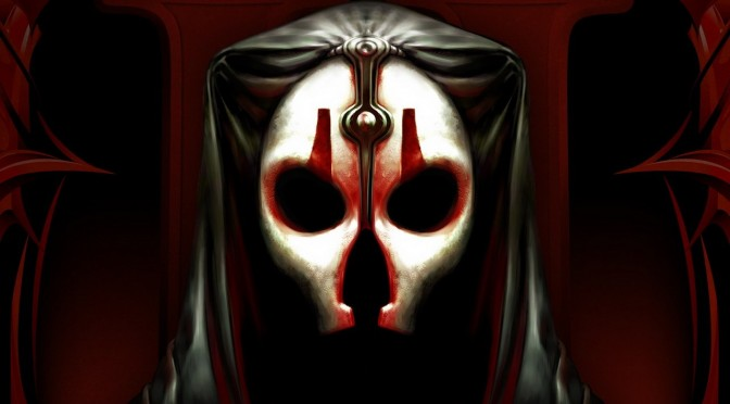 Star Wars: KOTOR II – New Official Update Released, Adds New Achievements